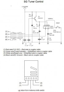 schematic from manual
