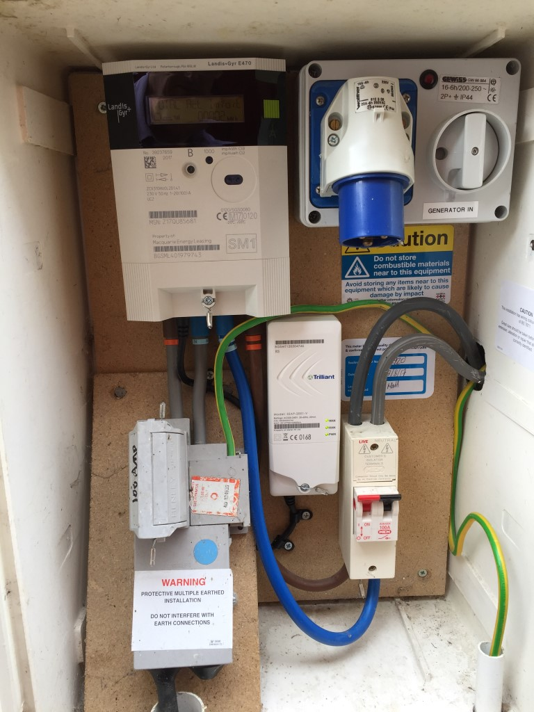 Smart Meter Installation - Chatteris Centric BlogChatteris.biz