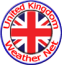 Takes you to UK WeatherNet