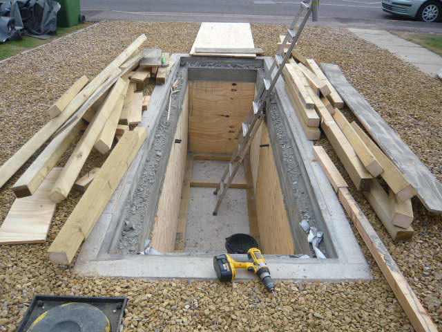 nativity woodworking plans how to build a workshop pit inspection pits hse guidance garage equipment technology